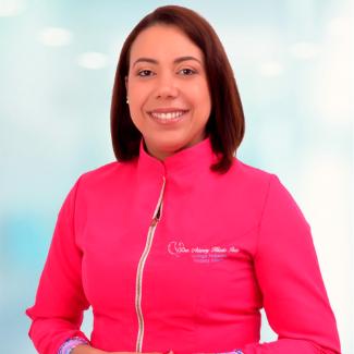 Dra. Hilario Ruiz